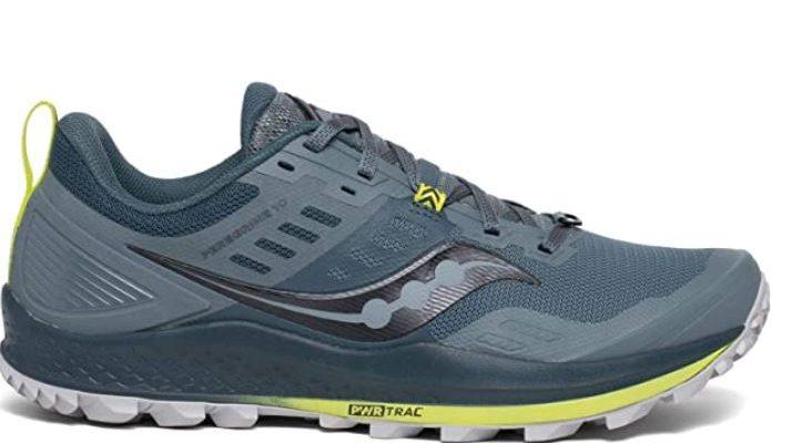 scarpe per ultratrail