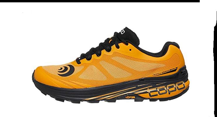 Migliori scarpe Topo da trail running