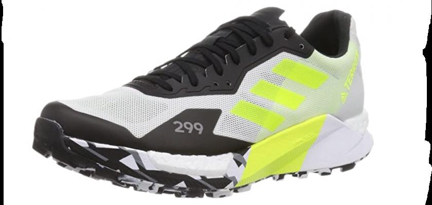 Migliori scarpe Adidas da trail running
