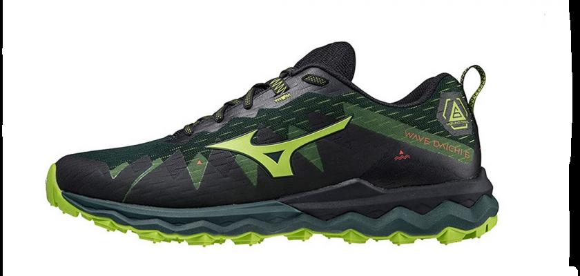 Migliori scarpe Mizuno da trail running